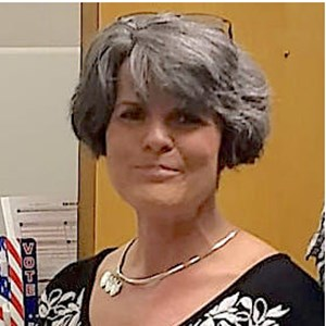 Virginia Roseman