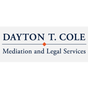 Dayton T. Cole Mediation and Legal Services