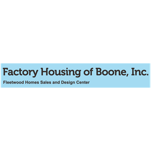 Factory Housing of Boone, Inc.