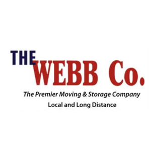 The Webb Company Movers & Storage