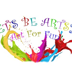 Let's Be Artsy!