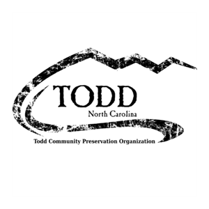 Todd Community Preservation Organization