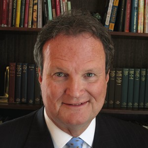 Jim Fetherston