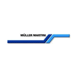 Muller Martini Corp.