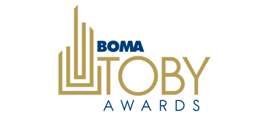 """2021 Awards Gala  """"From BOMA With Love"""""""