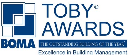TOBY and  Member Awards Recognition