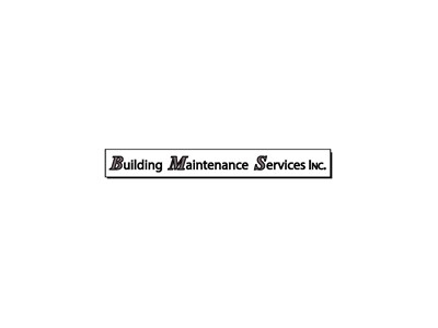 Building Maintenance Services