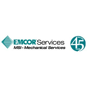 EMCOR Services MSI