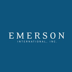 Emerson International Inc.