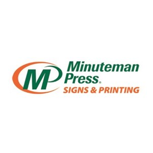 Minuteman Press Printing & Signs