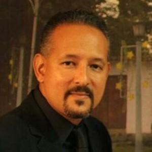 Ray Campos