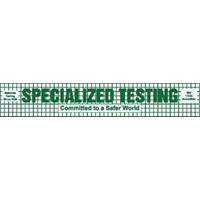 Specialized Testing