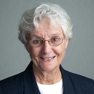 Dianne Bergant, C.S.A.