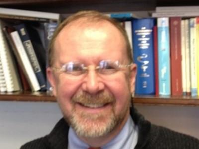 Dr. Joseph C. Atkinson