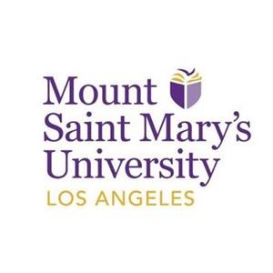 Mount Saint Mary's University Los Angeles