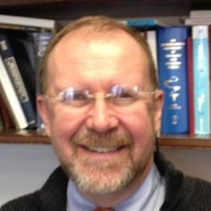 Dr. Joseph Atkinson