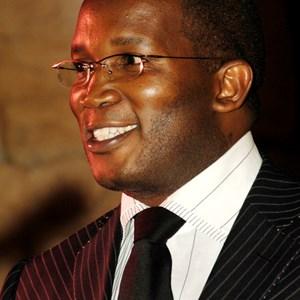 Barnard Olefile Mokwena