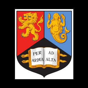 University of Birmingham UK