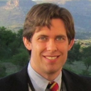 Aaron M. Butts
