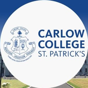 Carlow College, St Patrick's