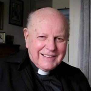 James H. Swetnam, S.J.