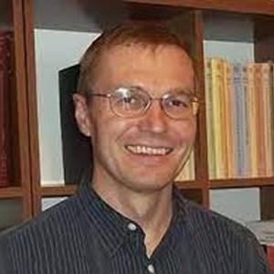 Peter Dubovský, S.J.