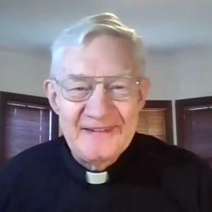 John C. Endres, S.J.