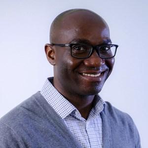 Ferdinand I. Okorie, C.M.F.
