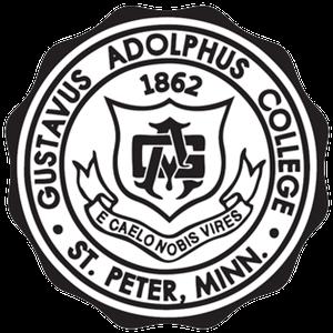 Photo of Gustavus Adolphus College
