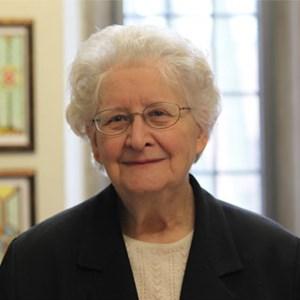 Eileen M. Schuller, O.S.U.
