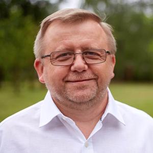 Jan Janacek Stefanów, S.V.D.