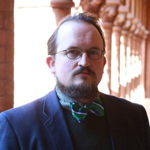 Kevin M. Clarke