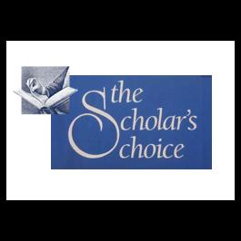 Photo of The Scholar's Choice