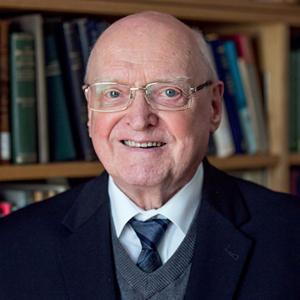 Norbert Lohfink, S.J.