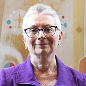 Mary Ann Beavis