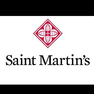 Saint Martin's Abbey / University
