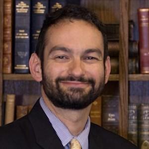 Michael P. Barber