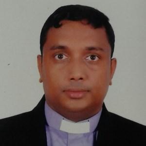 Neil Prasanna Sanjeewa Fernandopulle, S.D.B.