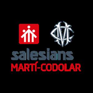 Seminario Salesiano Marti-Codolar