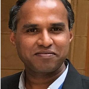 Dominic Sundararaj Irudayaraj, S.J.