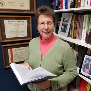 Carol J. Dempsey, O.P.