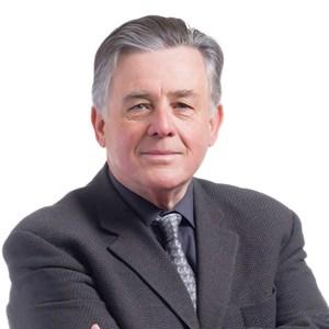 Scott M. Lewis, S.J.