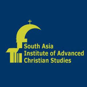 South Asia Institute of Advanced Christian Studies