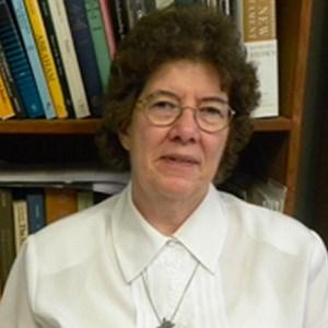 Mary Ann Stachow, S.B.S.