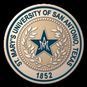 St. Mary's University, San Antonio