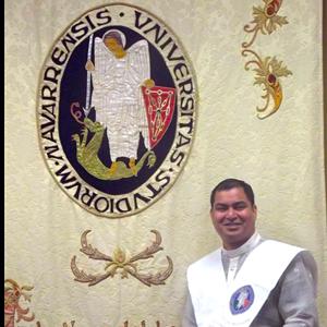 Francis Eugene Adefuin Fadul