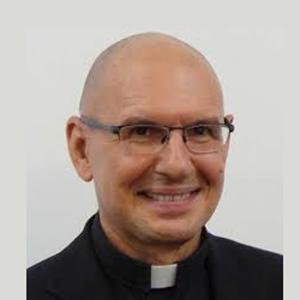 Michael F. Kolarcik, S.J.