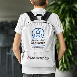 Character.org Backpack