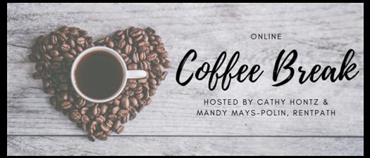 Coffee Break with Cathy & Mandy
