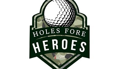 Holes Fore Heroes Golf Tournament